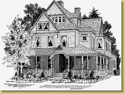 Col. Coe F. Durland Home