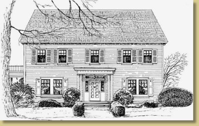 Walter A Fowler House